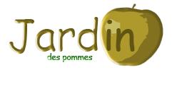 Jardin des Pommes